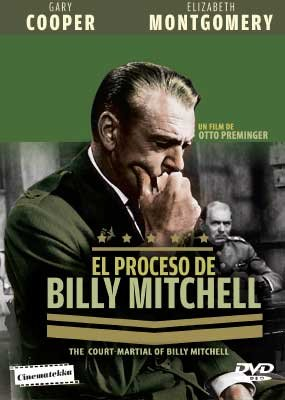 EL PROCESO DE BILLY MITCHELL