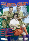 Bing Crosby Bob Hope Y Dorothy Lamour,  Vol. 1  (4 Discos)