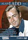 Alan Ladd Vol.1 (4 Discos)