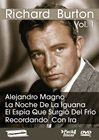 Richard Burton Vol.1 (4 Discos)
