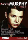 Audie Murphy Vol.1 (4 Discos)