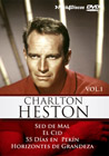 Charlton Heston Vol.1 (4 Discos)