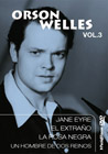 Orson Welles Vol.3 (4 Discos)