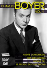 Charles Boyer Vol.1 (4 Discos)