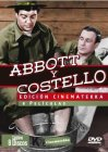 Abbott Y Costello Vol.1 (8 Discos)