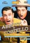 Abbott Y Costello Vol.2 (8 Discos)