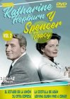 Katharine Hepburn Y Spencer Tracy Vol.2 (4 Discos)