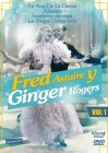 Fred Astaire Y Ginger Rogers Vol.1 (4 Discos)