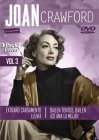 Joan Crawford Vol.3 (4 Discos)
