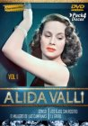 Alida Valli Vol.1 (4 Discos)