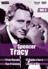 Spencer Tracy Vol.5 (4 Discos)