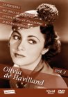 Olivia De Havilland Vol.2 (4 Discos)