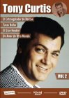Tony Curtis Vol.2 (4 Discos)