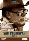 Sam Peckinpah Vol.1 (4 Discos)